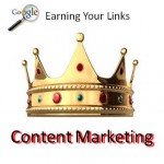 Content Marketing - Earning Your Links